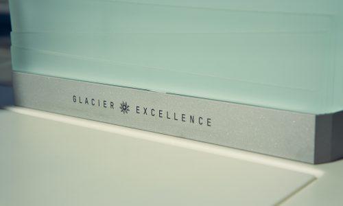 Glacier Excellence Class: Wenn Luxus am Zug ist