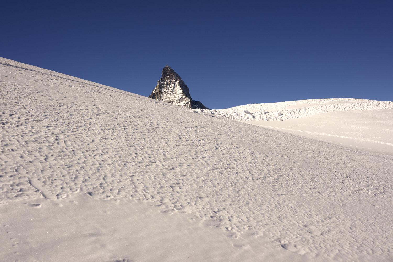 Fotografieren am Matterhorn