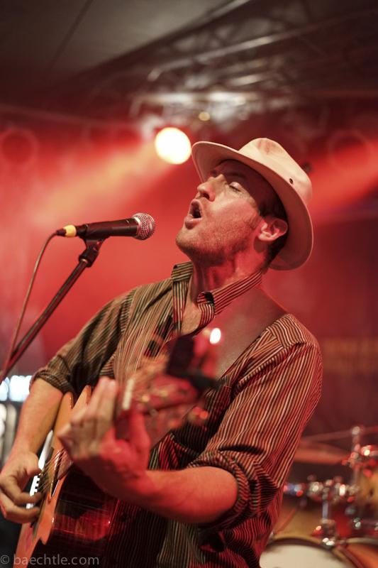Konzertfotografie: Tucher Blues- & Jazz Festival Bamberg