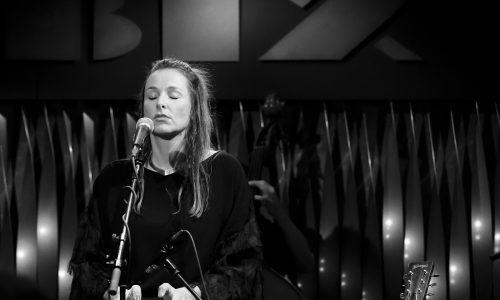 Konzertfotografie: Marie-Louise –  die Kunst der Nuancen