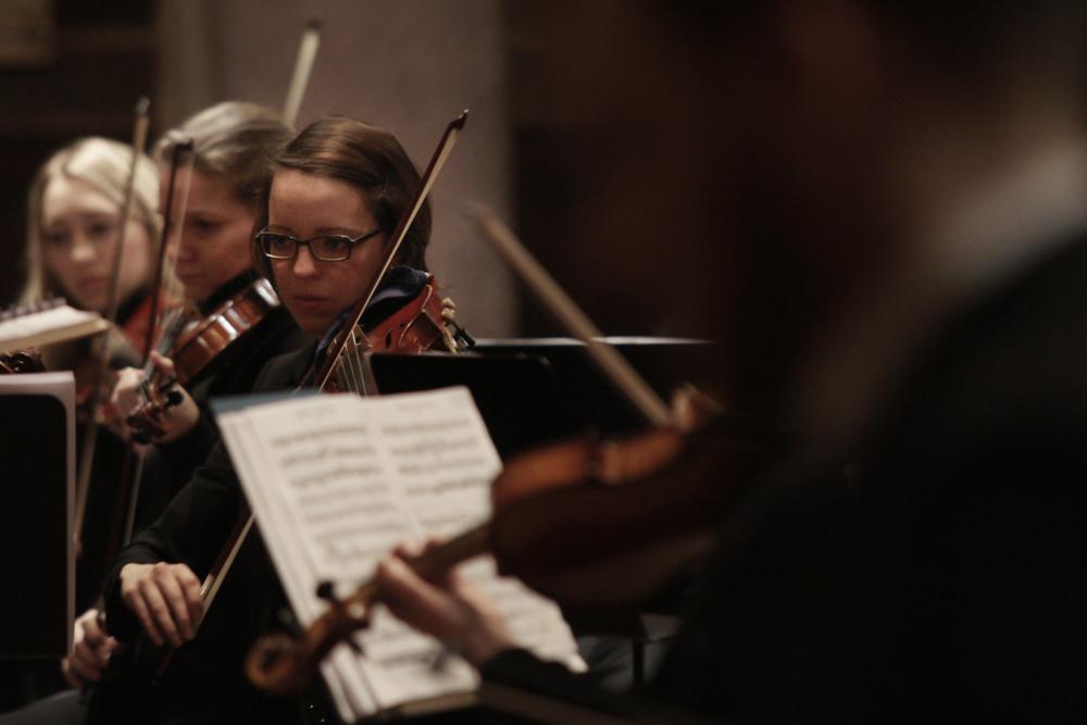 Konzertfotografie mit der Sony a900