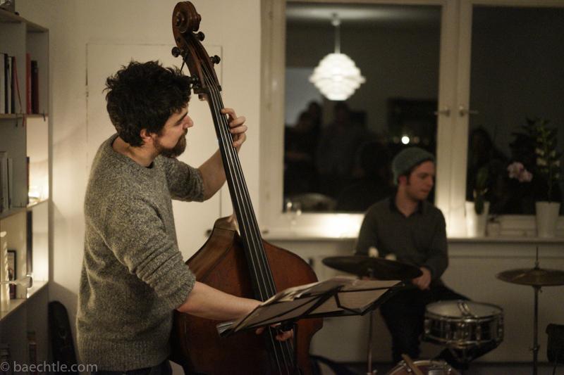 Konzerfotografie: Live-Musik zwischen Regal und Sofa