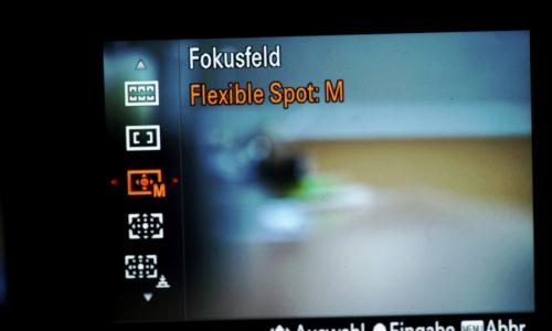 Sony a7r III – Firmwareupdate reduziert AF-Beschränkungen durch LA EA3-Adapter